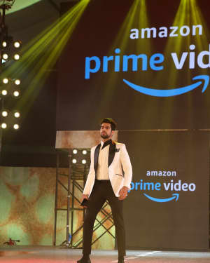 Photos: Akshay Kumar makes his digital debut with Amazon Prime Video