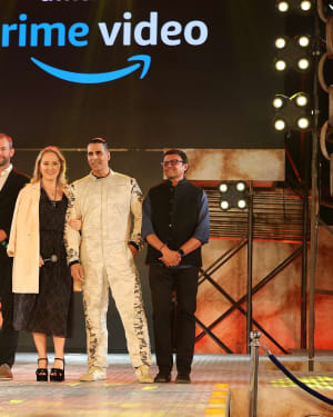 Photos: Akshay Kumar makes his digital debut with Amazon Prime Video | Picture 1632014