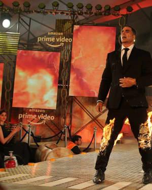 Akshay Kumar - Photos: Akshay Kumar makes his digital debut with Amazon Prime Video