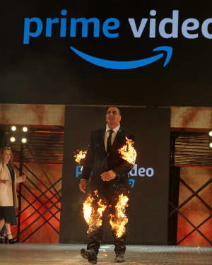 Akshay Kumar - Photos: Akshay Kumar makes his digital debut with Amazon Prime Video | Picture 1632003
