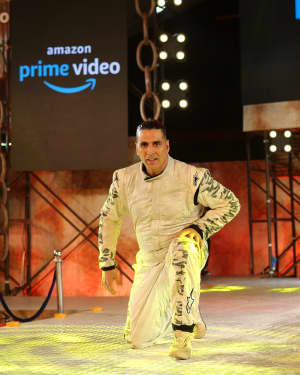 Akshay Kumar - Photos: Akshay Kumar makes his digital debut with Amazon Prime Video | Picture 1632011