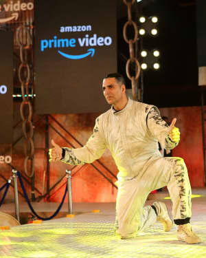 Akshay Kumar - Photos: Akshay Kumar makes his digital debut with Amazon Prime Video | Picture 1632010