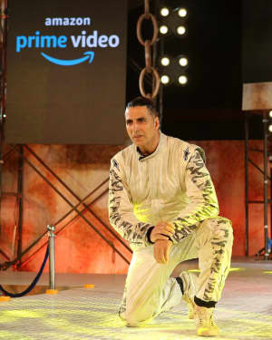 Akshay Kumar - Photos: Akshay Kumar makes his digital debut with Amazon Prime Video | Picture 1632013