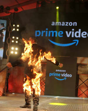 Akshay Kumar - Photos: Akshay Kumar makes his digital debut with Amazon Prime Video | Picture 1632002