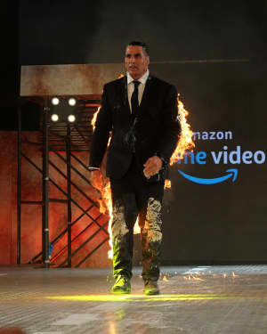Akshay Kumar - Photos: Akshay Kumar makes his digital debut with Amazon Prime Video | Picture 1632000