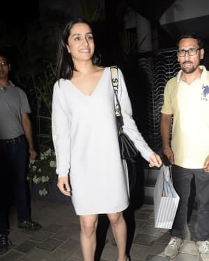 Shraddha Kapoor - Photos: Celebs Spotted at Soho House | Picture 1630718