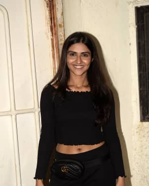 Pranutan Bahl - Photos: Screening of film Notebook at Sunny Super Sound