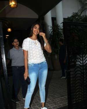 Pooja Hegde - Photos: Celebs Spotted at Soho House