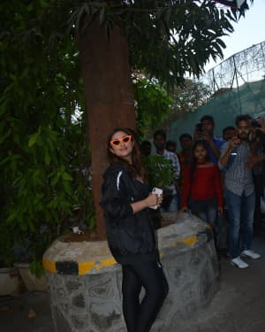 Photos: Parineeti Chopra Spotted at Bandra | Picture 1632728