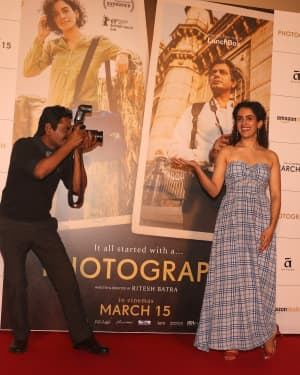 Photos: Song Launch Of Film Photograph at PVR Icon | Picture 1633383