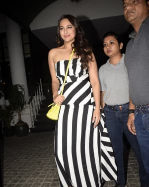 Sonakshi Singh - Photos: Women's Day Party at Soho House