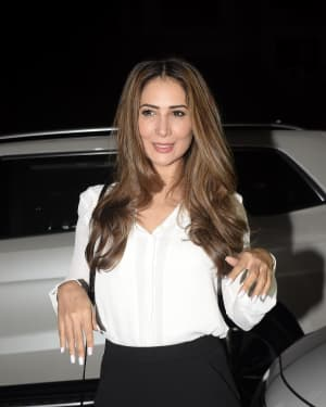 Kim Sharma - Photos: Women's Day Party at Soho House