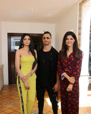 Photos: Promotion Of Film Junglee at Sun and Sand