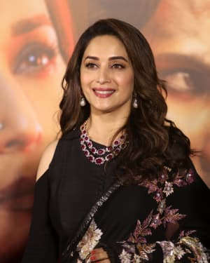 Madhuri Dixit - Photos: Trailer Launch Of Film Kalank