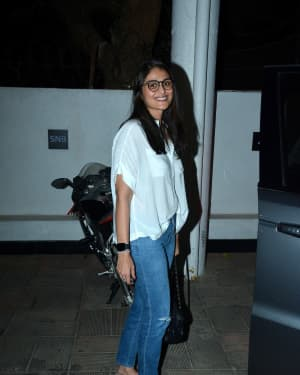 Photos: Celebs at Manish Malhotra's House | Picture 1635712