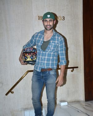 Photos: Celebs at Manish Malhotra's House | Picture 1635706