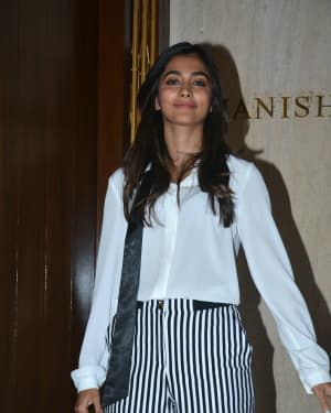 Pooja Hegde - Photos: Celebs at Manish Malhotra's House | Picture 1635711