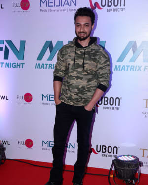 Photos: Launch of Matrix Fight Night at NSCI worli | Picture 1635781