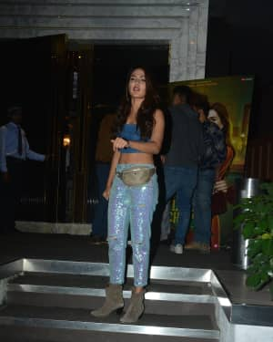 Rhea Chakraborty - Photos: Success Party of Luka Chuppi