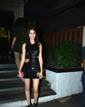 Photos: Success Party of Luka Chuppi | Picture 1635855