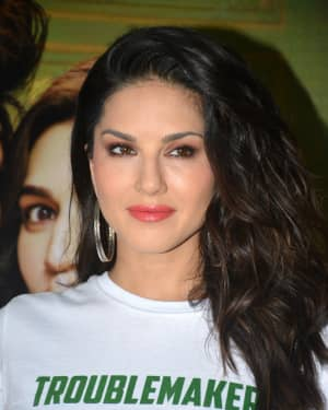 Sunny Leone - Photos: Success Party of Luka Chuppi