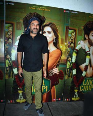 Photos: Success Party of Luka Chuppi | Picture 1635846