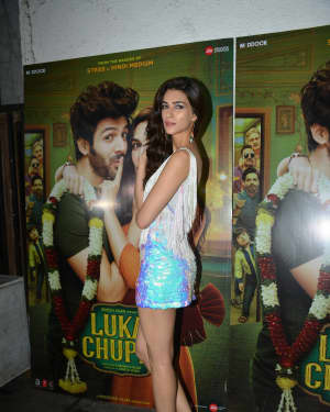 Kriti Sanon - Photos: Success Party of Luka Chuppi | Picture 1635836