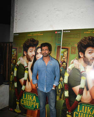 Photos: Success Party of Luka Chuppi | Picture 1635848