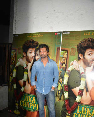 Photos: Success Party of Luka Chuppi | Picture 1635849