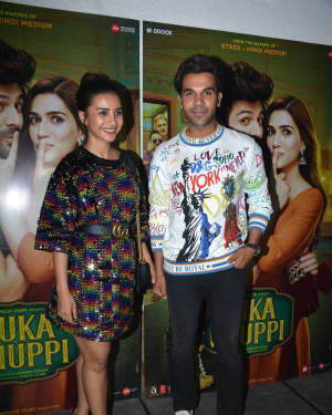 Photos: Success Party of Luka Chuppi | Picture 1635850