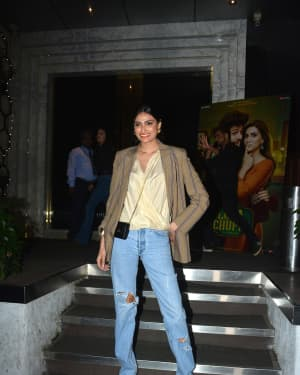 Athiya Shetty - Photos: Success Party of Luka Chuppi | Picture 1635858
