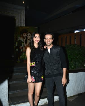 Photos: Success Party of Luka Chuppi | Picture 1635853