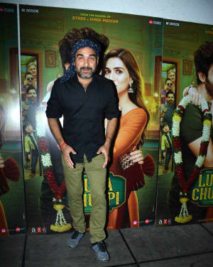 Photos: Success Party of Luka Chuppi | Picture 1635847
