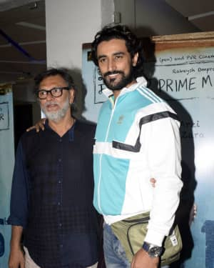 Photos: Screening of film Mere Pyare Prime Minister at Sunny Sound