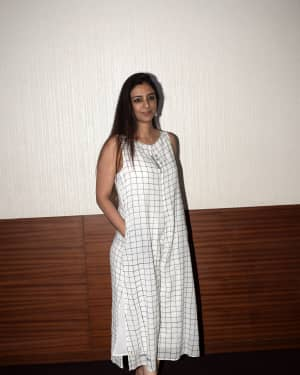 Photos: Tabu at the screening of film 22 Yards at the View