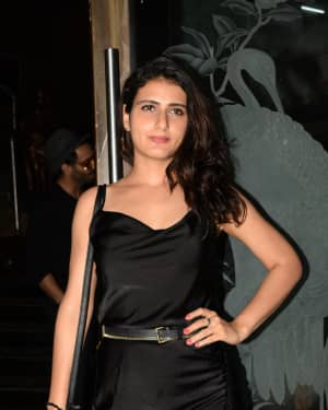 Fatima Sana Shaikh - Photos: Rohini Iyer host a party for Guneet Monga to celebrate her Oscar Win