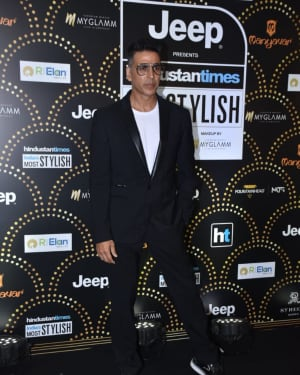 Photos: Celebs at HT Most Stylish Awards 2019
