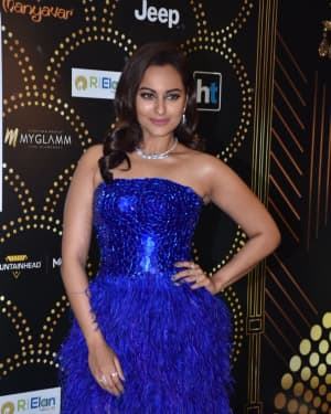 Sonakshi Sinha - Photos: Celebs at HT Most Stylish Awards 2019 | Picture 1638949