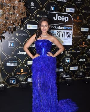 Sonakshi Sinha - Photos: Celebs at HT Most Stylish Awards 2019 | Picture 1638985