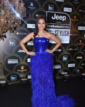 Sonakshi Sinha - Photos: Celebs at HT Most Stylish Awards 2019 | Picture 1638962