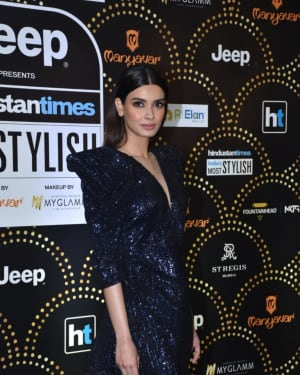 Diana Penty - Photos: Celebs at HT Most Stylish Awards 2019 | Picture 1639075