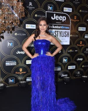 Sonakshi Sinha - Photos: Celebs at HT Most Stylish Awards 2019 | Picture 1638951