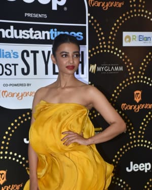 Radhika Apte - Photos: Celebs at HT Most Stylish Awards 2019   Picture 1638966