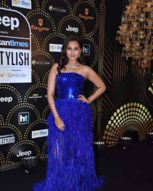 Sonakshi Sinha - Photos: Celebs at HT Most Stylish Awards 2019 | Picture 1639023