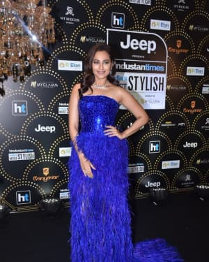 Sonakshi Sinha - Photos: Celebs at HT Most Stylish Awards 2019 | Picture 1638954