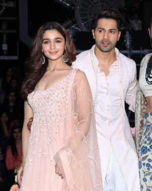 Photos: Promotion Of Film Kalank on the sets of Super Dancers Chapter 3 | Picture 1638836
