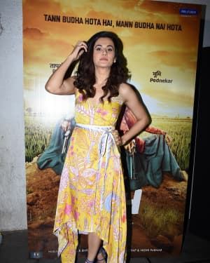 Taapsee Pannu - Photos: Wrapup Party Of Film Saand ki Aankh at Arth | Picture 1645593