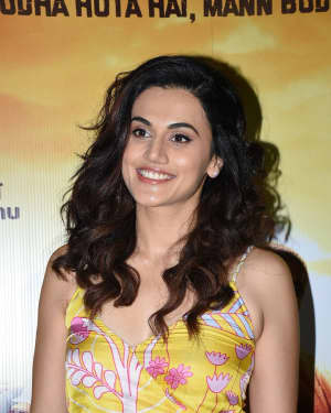 Taapsee Pannu - Photos: Wrapup Party Of Film Saand ki Aankh at Arth | Picture 1645609