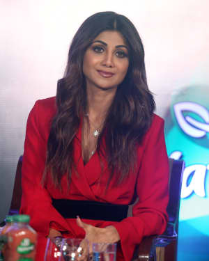 Photos: Shilpa Shetty At The Launch Of B Natural Juice
