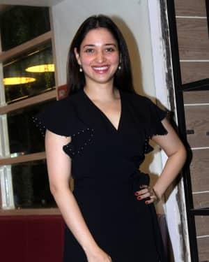 Tamanna Bhatia - Photos: A discussion To The Remake Of Queen at Juhu